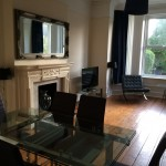 Drawing/Dining Room