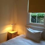 Courttyard Double bedroom
